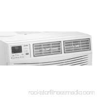 Amana AMAP101BW 10,000 BTU 115V Window-Mounted Air Conditioner with Remote Control   564722387