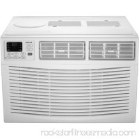 Amana AMAP151BW 15,000 BTU 115V Window-Mounted Air Conditioner with Remote Control   564722389