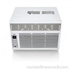 Arctic King 8,000Btu Remote Control Window Air Conditioner, White WWK08CR81N 566759376