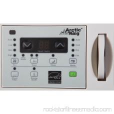 Arctic King WWK18CR72N 18,000 Btu, 230/208 Volt, Remote Control Window Air Conditioner, White 557229587