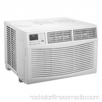 Cool-Living 18,000 BTU Window Room Air Conditioner with Remote, 220V   550151299