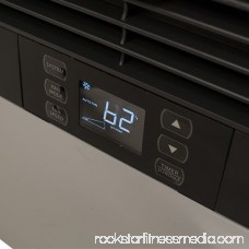 Friedrich SL24N30C 24000 BTU 208/230V Window Air Conditioner with Programmable Timer and Remote Control