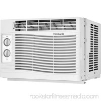 Frigidaire 5,000 BTU 115V Window-Mounted Mini-Compact Air Conditioner with Mechanical Controls   568182468