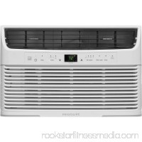 Frigidaire 6,000 BTU 115V Window-Mounted Mini-Compact Air Conditioner with Full-Function Remote Control 568181707