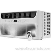 Frigidaire 8,000 BTU 115V Window-Mounted Mini-Compact Air Conditioner with Temperature-Sensing Remote Control   568185077