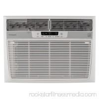 Frigidaire FFRE1533S1 15,000 BTU 115V Window-Mounted Median Air Conditioner with Temperature Sensing Remote Control   555202126