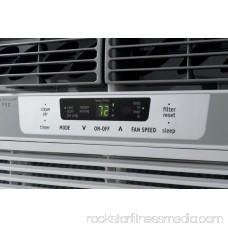 FRIGIDAIRE Window A/C w/Heat,18K Btu,208/230V FFRH18222 552468578
