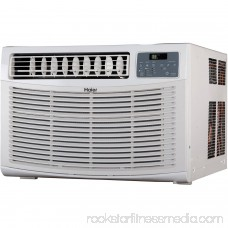 Haier 18,000 BTUs Air Conditioner, White, HWE18VCR-L 566739895