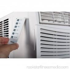 Haier HWE10XCR-L 10,000 BTUs Air Conditioner, White 565656794