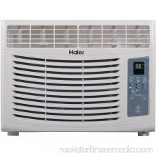Haier HWR05XCR-L 5,000 BTU Window Air Conditioner with Remote, 115V 565803200