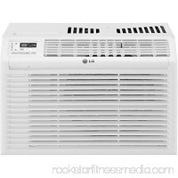 LG 6,000 BTU Window Air Conditioner with Remote, LW6017R   563102416