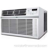 LG High Efficiency 6,000 BTU Window Air Conditioner with Remote Control 567867454