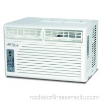 Soleus Air 10,200 Window AC, Dehumidifier and Fan, 115V 12 EER, with Remote Control
