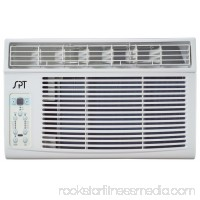 Sunpentown Energy Star 12000 BTU Window Air Conditioner with Remote Control, White 553951054