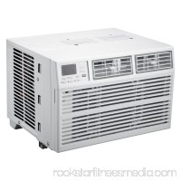 TCL Energy Star 8,000 BTU 115V Window-Mounted Air Conditioner with Remote Control 564214158
