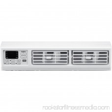 Whirlpool Energy Star 22,000 BTU 230V Window-Mounted Air Conditioner with Remote Control 564722342