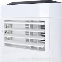 Costway Portable Air Conditioner 10000BTU AC Unit & Dehumidifier LCD w Remote Control