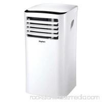 DAYTON 39EY95 Portable Air Conditioner,115V,10,000BtuH G2096836