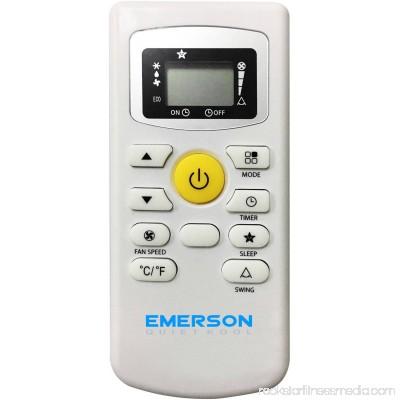 Emerson Quiet Kool 12,000 BTU Portable Air Conditioner with Remote Control 563102734