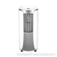 Gree 13500 BTU Portable Air Conditioner w/Heater& Remote (Certified Refurbished)