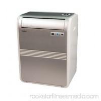 Haier 8,000 BTU Portable Air Conditioner Dehumidifer 8K AC, HPRB08XCM Refurbished