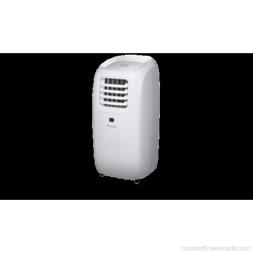 Hisense AP-08CR2W 8,000 BTU 200 SQ ft Portable Air Conditioner