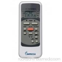 Impecca IPAH12-KS 12000 BTU Portable Air Conditioner & Heater