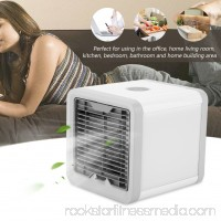 Lv. life Portable Personal Air Conditioner Arctic Air Personal Space Cooler Easy Way to Cool