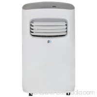 Perfect Aire 10,000 BTU Portable Air Conditioner with Remote