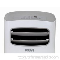 RCA 3-in-1 Portable 8,000 BTU Air Conditioner with Remote Control   564059665