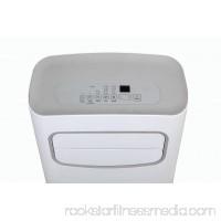 Sunpentown WA-P841E Portable Air Conditioner, White   568937248