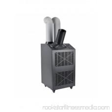 TRIPP LITE SRCOOL18K SmartRack 18,000 BTU 208 / 240V Portable Air Conditioning Unit - New Open Box