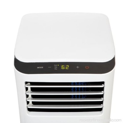Whynter 10000 BTU Cooling Portable Air Conditioner with Remote