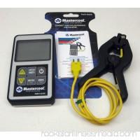 52246 Mastercool Superheat Subcool Calculator Digital A/C HVAC Refrigeration