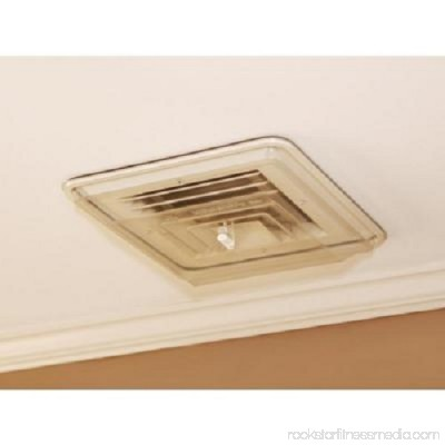 AC Draftshields 24 in. x 24 in. Vent Cover 555569080