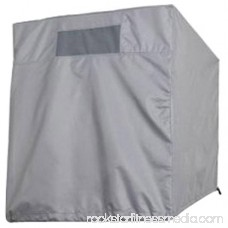 Classic Accessories Down Draft Evaporation Cooler Storage Cover, 40 x 40 x 31 551880605