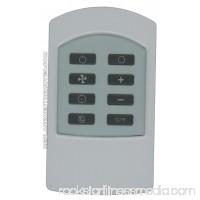 Danby A2530460AH07 (p/n: A2530460AH07) Air Conditioner Unit Remote Control (new)