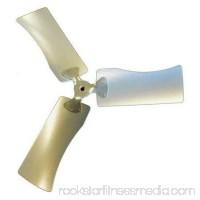 DAYTON 9001481 Fan Blade,36 in.,Galvanized,CW,1/2 HP G2498100
