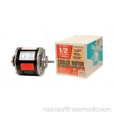 DIAL MFG INC 2203 1/2HP 115V 1SPD Motor 565702182