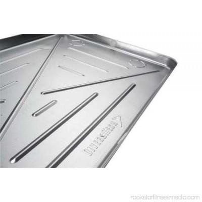 DIVERSITECH 6-M2748 Condensate Drain Pan,Metal,48Lx27Wx2D