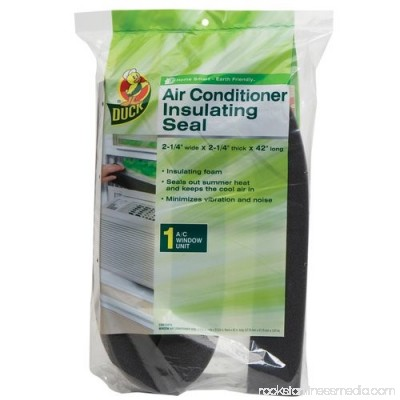 Duck Brand Air Conditioner Insulating Seal 001118606
