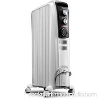 DeLonghi TRD40615T High Performance Radiant Heater with Mechanical Controls 552274882