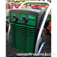 Dr. Infrared Heater DR-218 Greenhouse Heater, 1500W 555270491