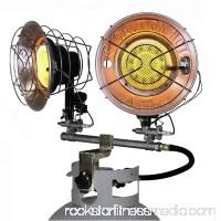 Dyna-Glo TT30CDGP 30,000 LP Tank Top Heater - CSA   001168935