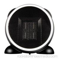 E-Joy Ceramic Portable Personal Electric Space Heater 500 Watt