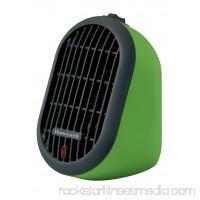 Honeywell HeatBud Ceramic Personal Heater Red, HCE100R   554610059