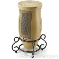 Lasko Designer Series Oscillating Ceramic Heater with Remote Control 001192721