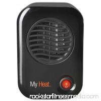 Lasko Electric My Heat Personal Heater,100   563142115