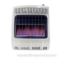 Mr.Heater 20,000K BTU Vent Free Propane Heater with Blue Flame + Mr.Heater Fan Blower for even heat