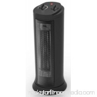 """Pelonis 17"""" Tower Ceramic Electric Space Heater with Thermostat   552685638"""